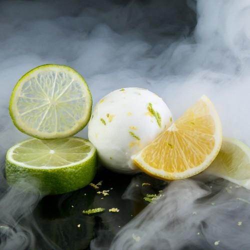 Сорбет Лайм-Лимон