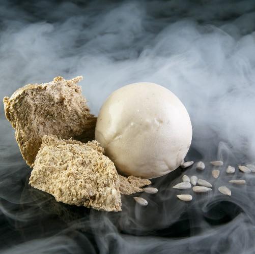 Мороженое «Халва»