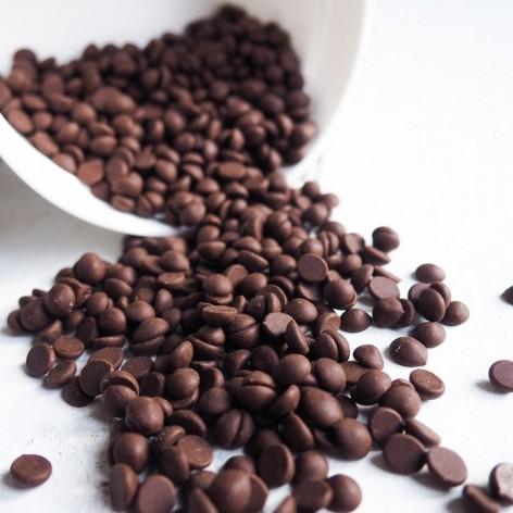 Шоколад чёрный 68%, Франция